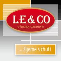 Видео с завода LE&CO